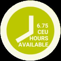 CEU Hours Badge